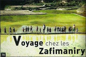 Zafimaniry