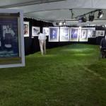 """Dans l'exposition photos """"Les Houtsouls, dans l'ombre des Carpates"""" à Montréal en septembre 2014"""
