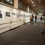"""Exposition de Youry Bilak """"Maïdan, histoire du future"""" à la maison de l'Ukraine à Kiev. 2"""