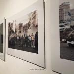 """Exposition de Youry Bilak """"Maïdan, histoire du future"""" à la maison de l'Ukraine à Kiev. 4"""