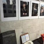 """Exposition de Youry Bilak """"Maïdan, histoire du future"""" à la maison de l'Ukraine à Kiev. 7"""