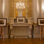 Exposition de photos du Maïdan à l'hôtel de Talleyrand, place de la Concorde. 2