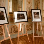 Exposition de photos du Maïdan à l'hôtel de Talleyrand, place de la Concorde. 3