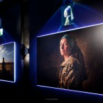 "Youry Bilak's photo exhibition ""Projectio"" in the Presidential Administration of Ukraine-5"